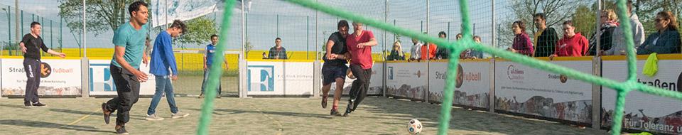 Banner Sportfest